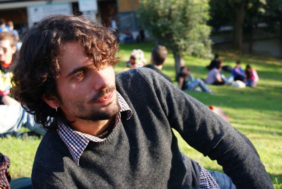 Andrés Armengol Sans