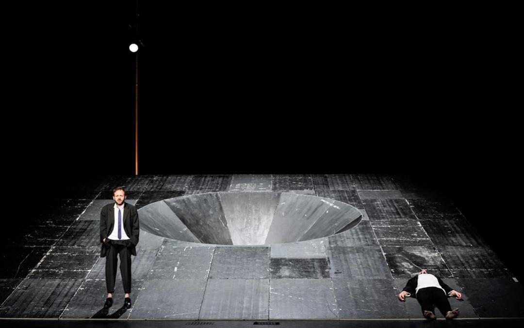 ¿El sentido del sinsentido? 'Esperando a Godot' en el Deutsches Theater de Berlín