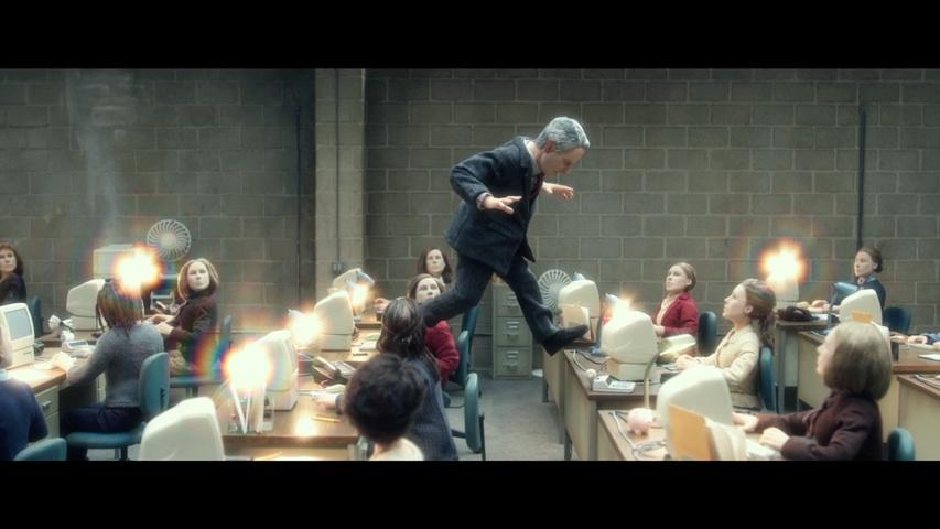 El hilo frágil de la voz amorosa. Sobre la última película de Charlie Kaufmann, Anomalisa (2015).