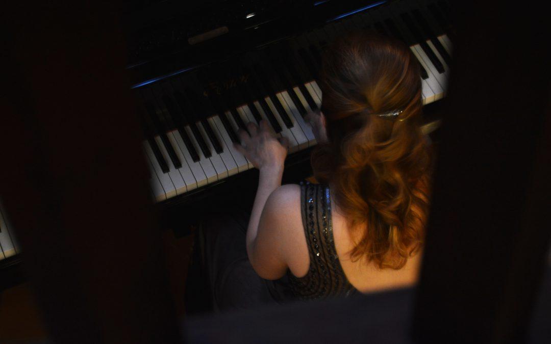 Música en el Museu Marès