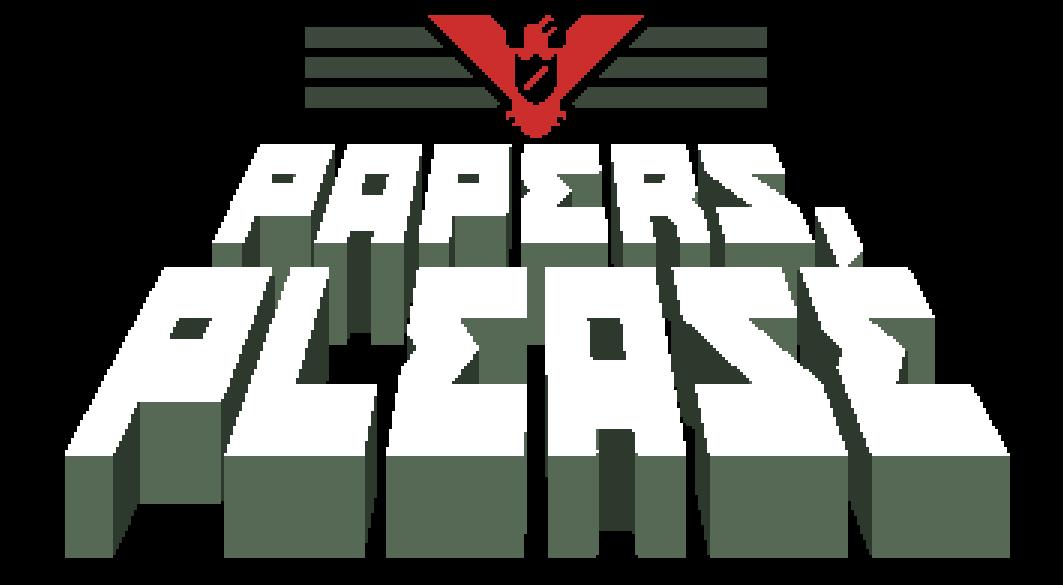 Papers, Please! Un ensayo interactivo sobre la alienación laboral.