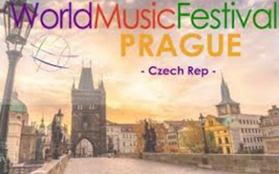 Nuevas sonoridades en el 5th World Music Festival de Praga