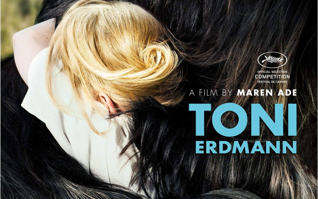 Toni Erdmann: Que duro es vivir siendo un payaso