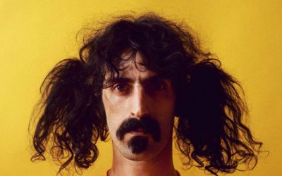 """""""Eat That Question: Frank Zappa in His Own Words"""".  Los límites de la libertad"""