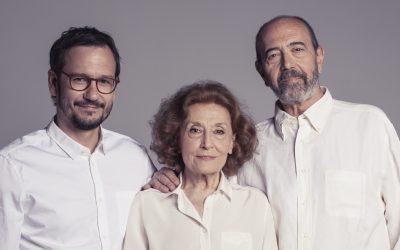 """""""Todo o nada"""": Sobre """"Cartas de amor"""" en Teatros del Canal de Madrid"""