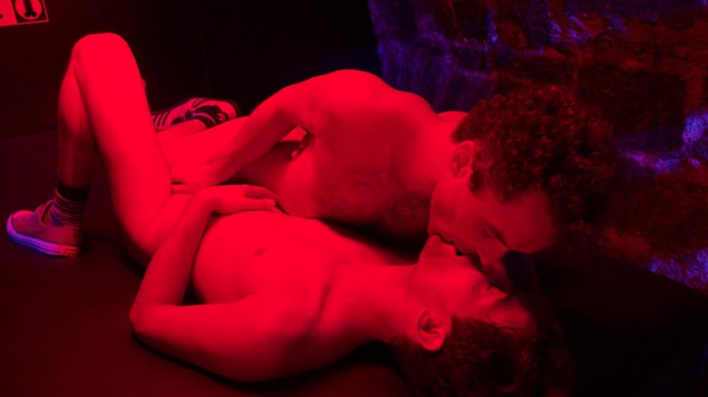 La accidentabilidad del amor. Sobre el VIH y el amor en 'Théo et Hugo' (2016).