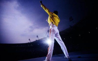 25 años sin el talento de Freddie Mercury