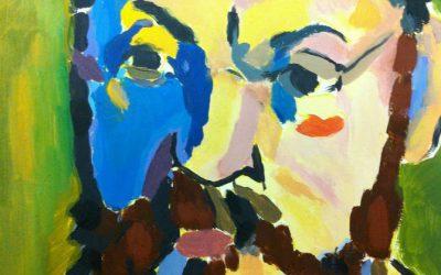 Los Fauves, la pasión por el color
