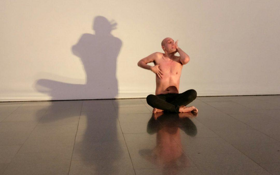 Lo interior y lo exterior: Luis Tabuenca y Ferran Fages en el Sampler Sèries