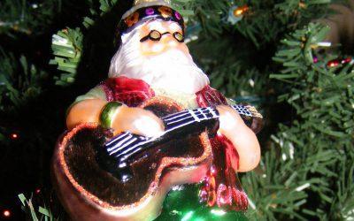 Música navideña para almas endurecidas