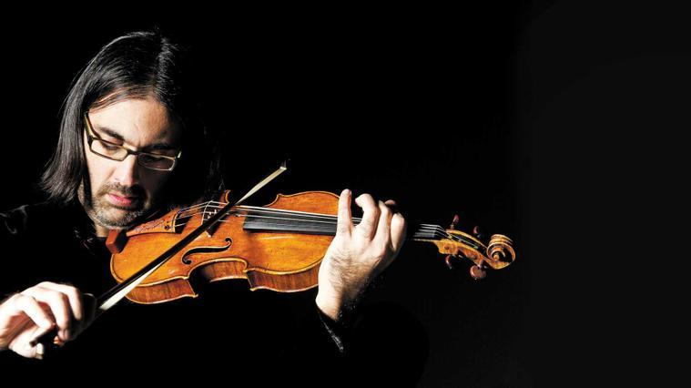 Beethoveniada con Kavakos y Pace – Segunda Parte