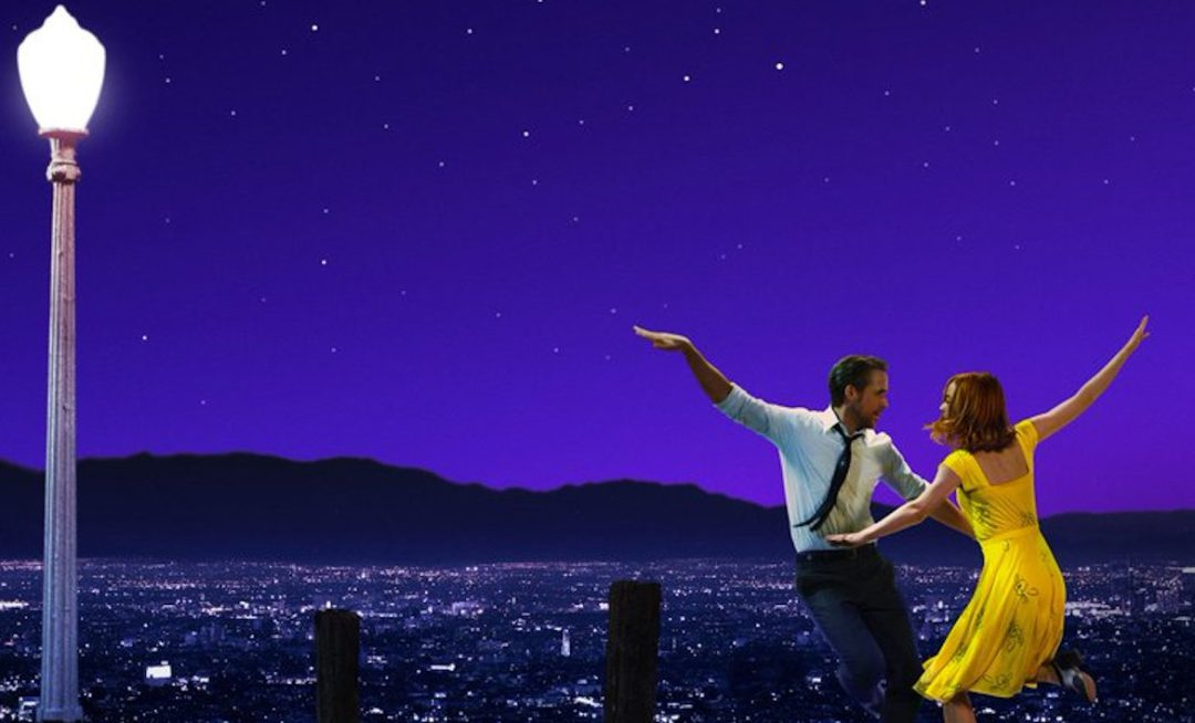 La La Land: una (pobre) historia de amor