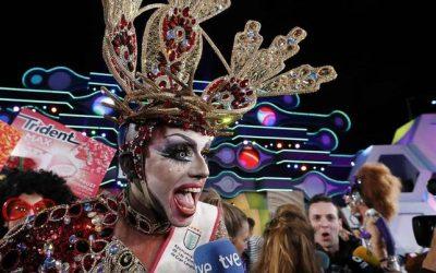 El carnaval ya no existe