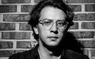 "Suturas detectivescas. Sobre ""Cementerios de neón"", la nueva novela de Andrés Felipe Solano."