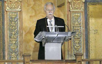 Eduardo Mendoza: un cervantes con humor quijotesco