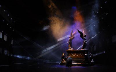 Don Carlo, o el reto de cantar Verdi