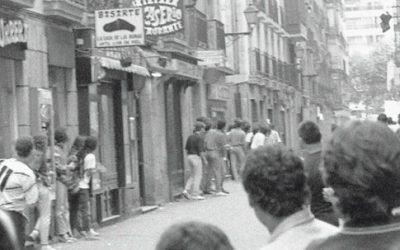 """""""El eco de los disparos. Cultura y memoria de la violencia"""" de Edurne Portela"""