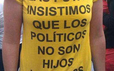 Corrupción en España – Gangsta Style
