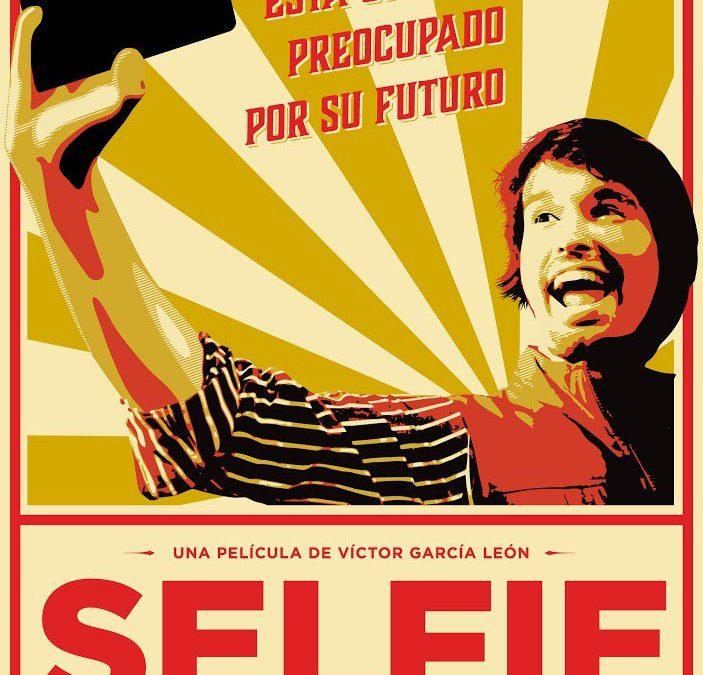 Selfie: o cuando lo inconcluso provoca hilaridad