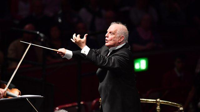 Barenboim en los BBC Proms: Birtwistle, Elgar y el Brexit