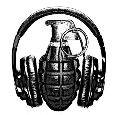 Música, supremacía y terrorismo