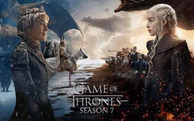 Game of Thrones. Reinas de hielo y fuego