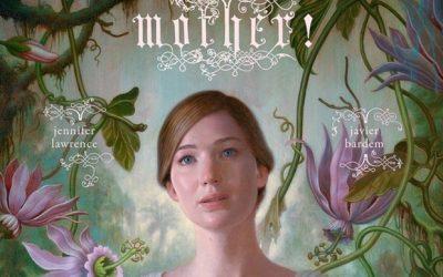 La angustia de todas las madres: mother!