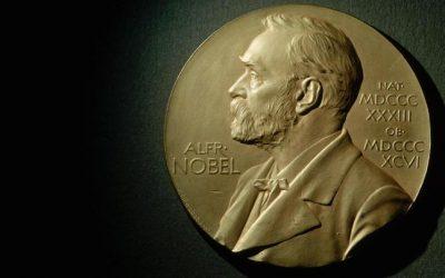 Premios Nobel 2017