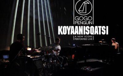 Koyaanisqatsi revisitada por GoGo Penguin