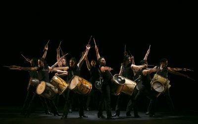 La espectacular danza percusiva de Che Malambo