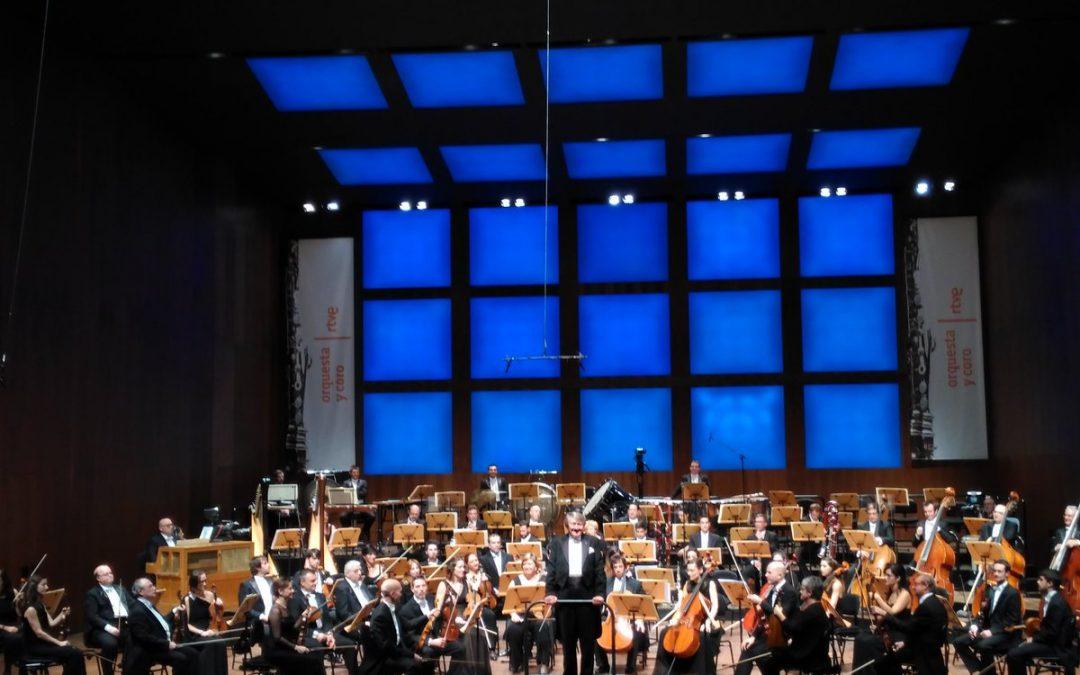 El impresionismo evocativo de Debussy y Ravel con Michel Plasson y la Orquesta Sinfónica de RTVE