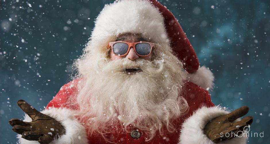 La verdadera música de navidad