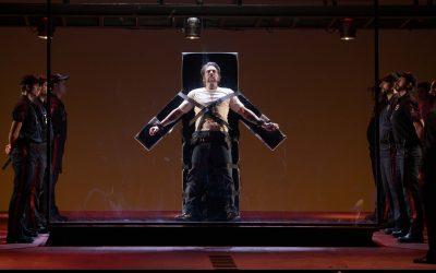 """¿Venganza o perdón? """"Dead Man Walking"""" de Jake Heggie en el Teatro Real"""