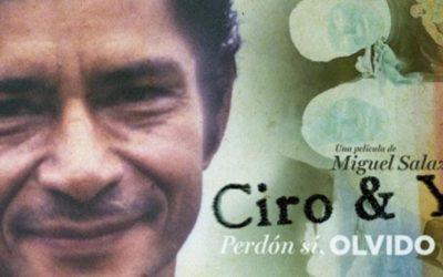 Dar la voz, hablar del conflicto: sobre Ciro y yo, de Miguel Salazar