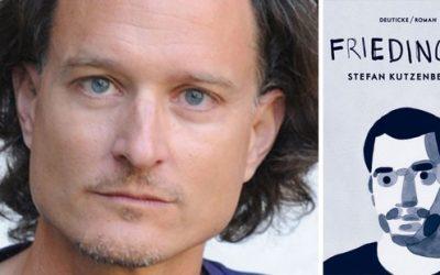 "Escribir la primera novela. Sobre ""Friedinger"" (2018) de Stefan Kutzenberger."
