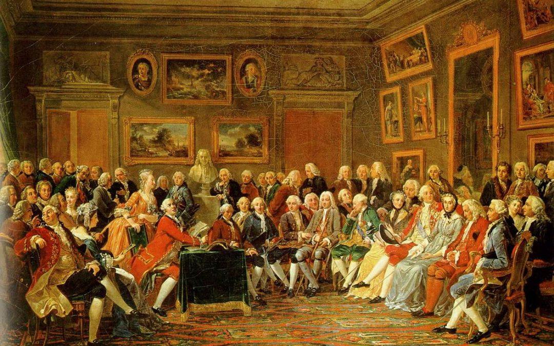 Ciencia galante o pedante: feminidad y masculinidad en el estilo de la ciencia de los siglos XVII y XVIII