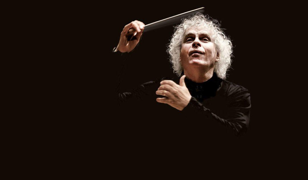 Rattle: maestro del pianissimo con la LSO en el 67 Festival Internacional de Santander
