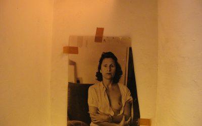 Gala Salvador Dalí, esa extraña pareja