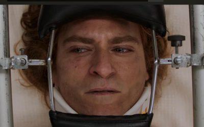 """""""Yo no me he reído, ¿acaso usted sí?"""" Sobre la comedia y sus riesgos en la última película de Gus Van Sant 'Don't Worry' (2018)"""